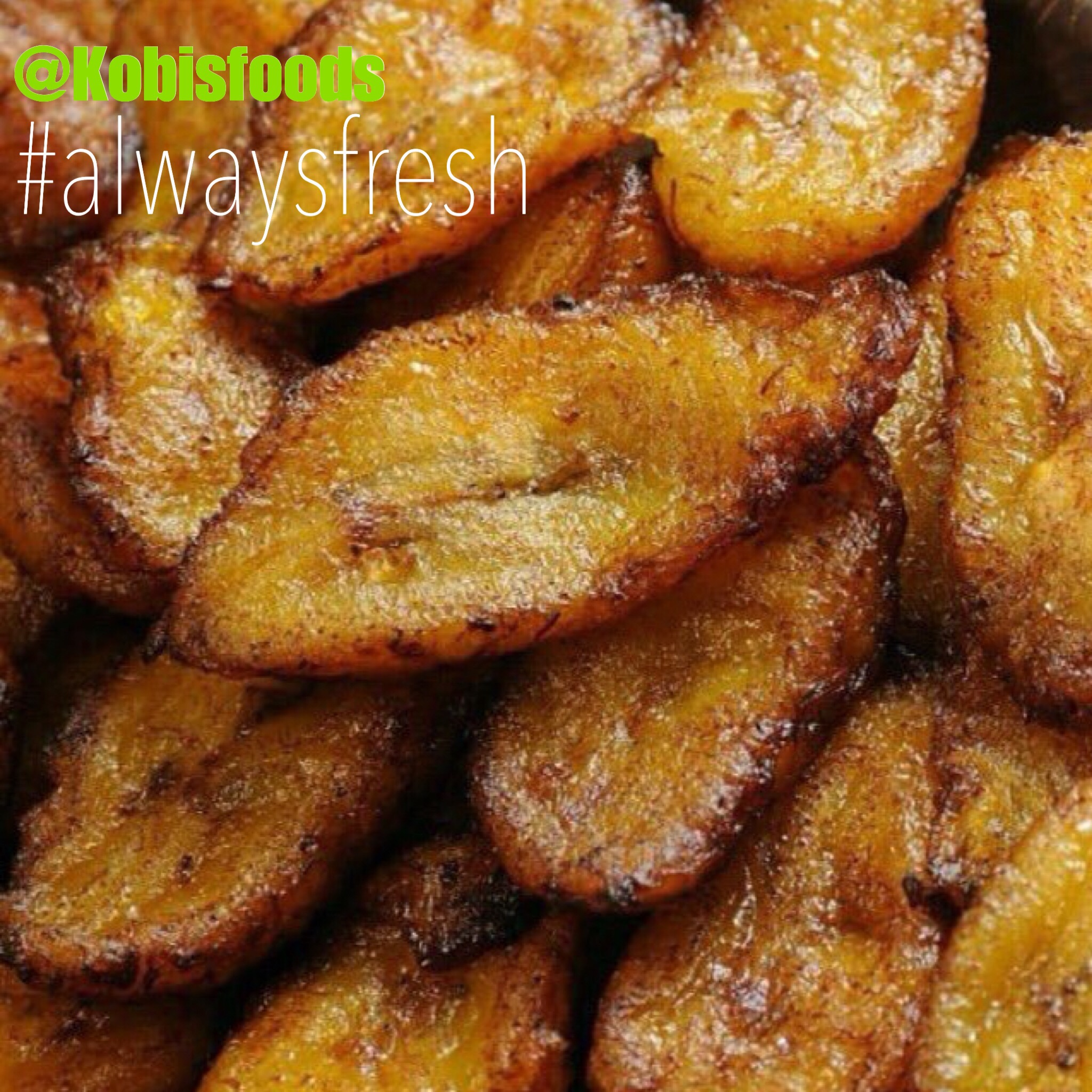 Did you know including plantain