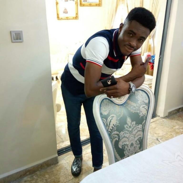 Divine Okafor  avatar picture
