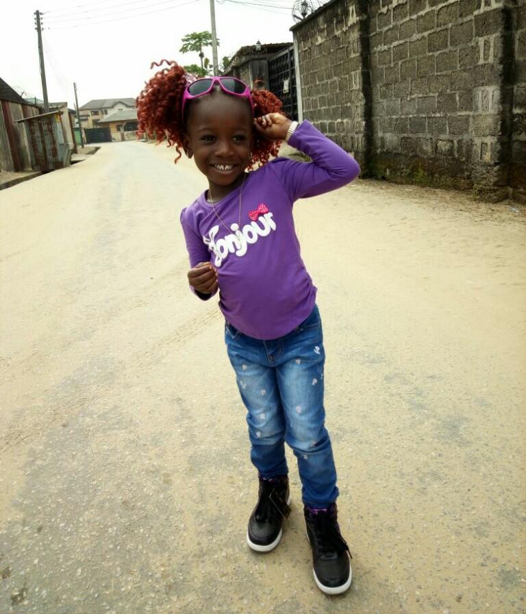 Ibhadon Agbogidi Bess avatar picture
