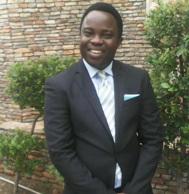 Pst.uche nwachukwu avatar picture
