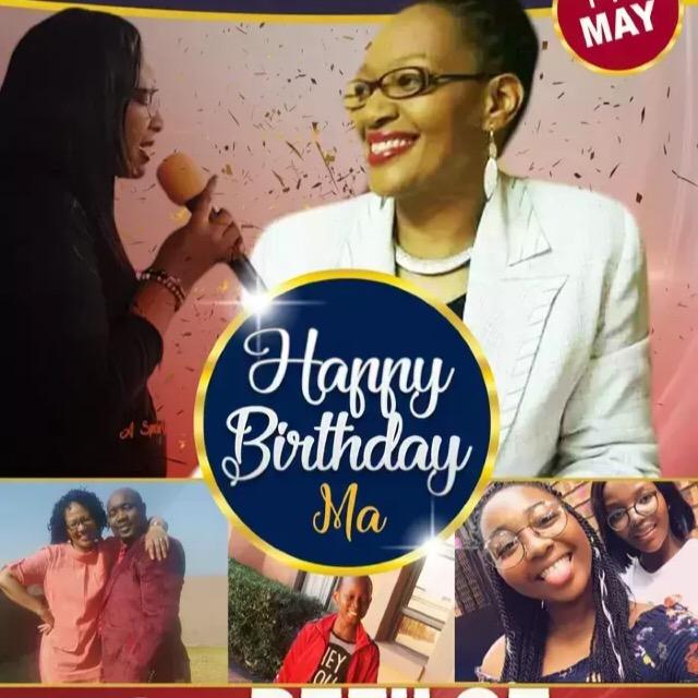 Happy Birthday Pastor @pastorref I