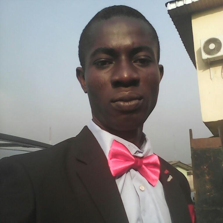 AGBIWE JONATHAN avatar picture