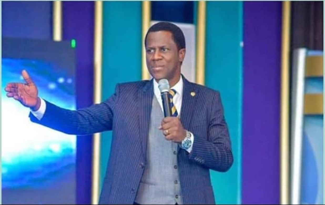 Happy birthday Esteemed Pastor Sir!!