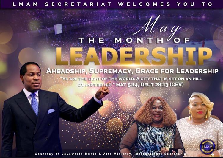 The LMAM International Secretariat Welcomes