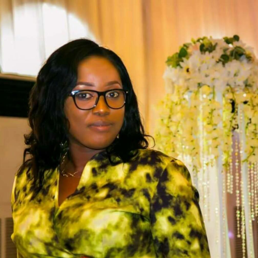 Blessing Joel Ochalebe  avatar picture