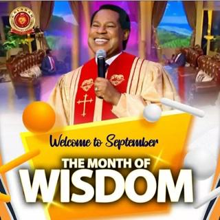 Pastor Edwin avatar picture