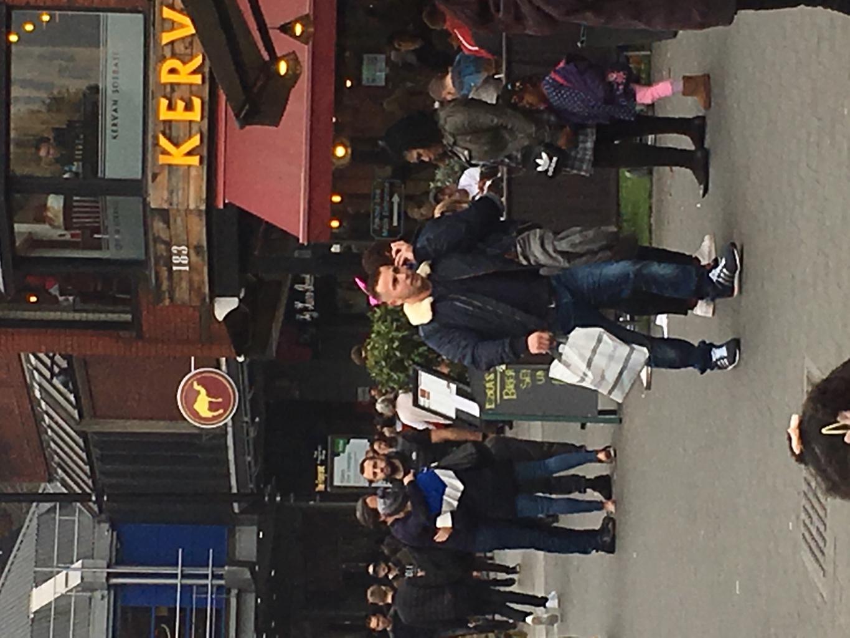 #rorrukzone3 #cewoodgreen #joyunspeakable