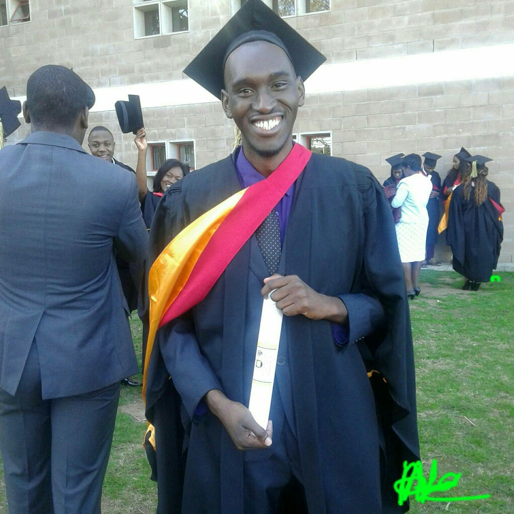 Lloyd Matenga_Royalty avatar picture