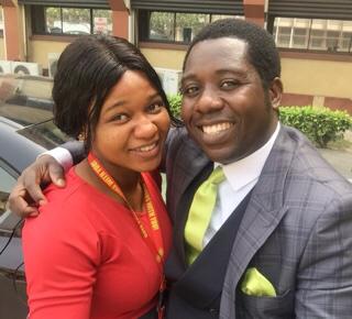 Oluwatoyin Areola avatar picture