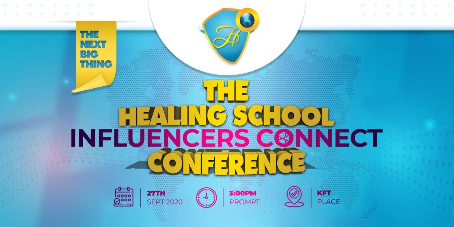 #healingschoolinfluencersconnectconference #hsicc