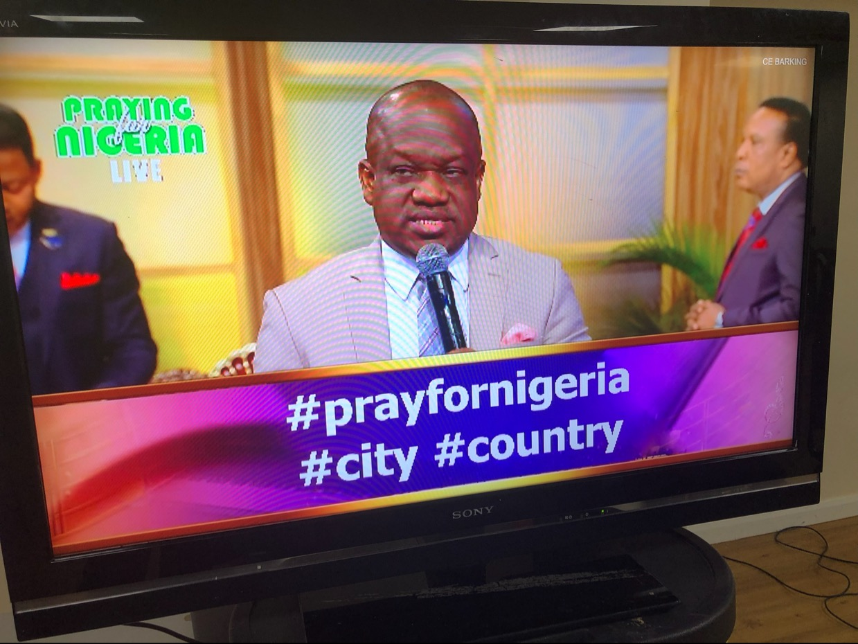 #prayfornigeria #dartford #UK