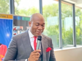 Pastor Tony Ofulue avatar picture