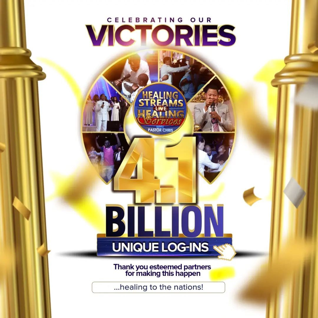 💥💥💥STILL CELEBRATING OUR RECORD-BREAKING VICTOR