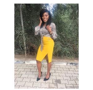 Esther Iheonwumere avatar picture