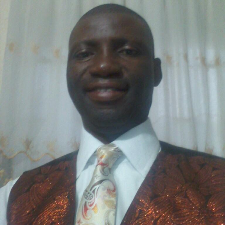 akinolu olubayo avatar picture