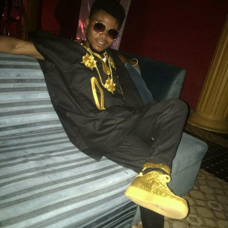 Bright Owusu avatar picture