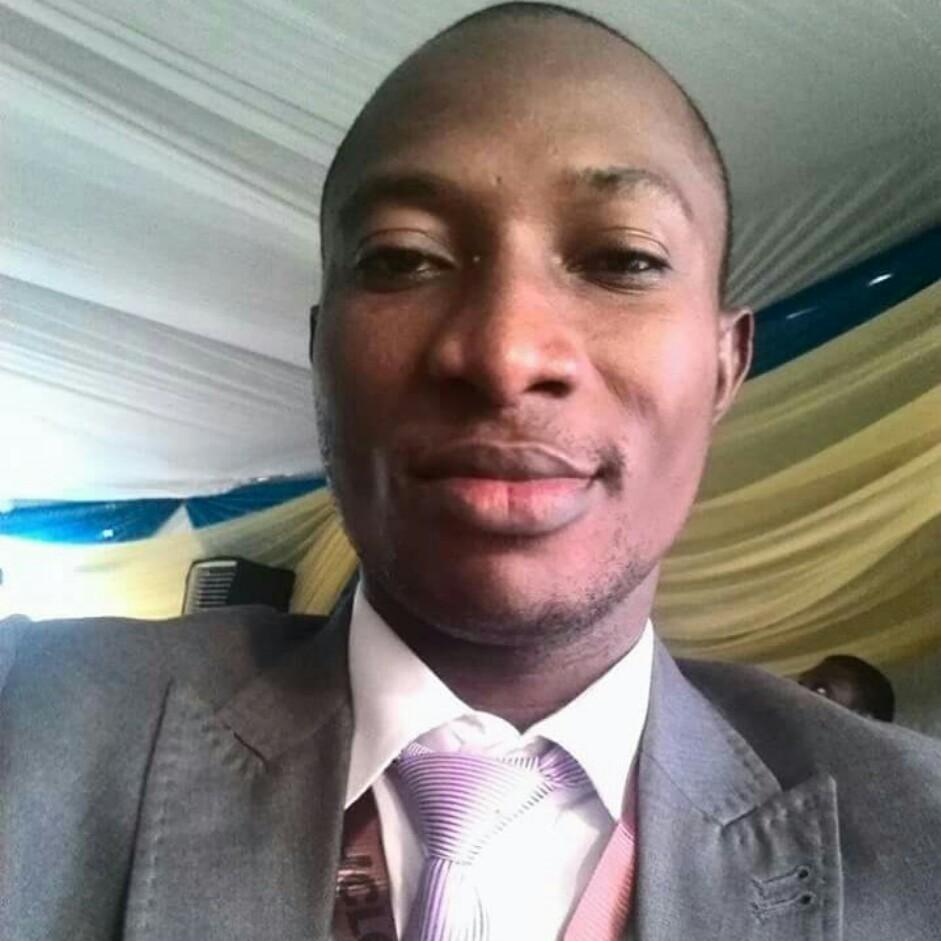 Buchi okafor avatar picture