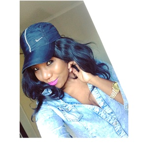 @sheisfromzion Karabo avatar picture