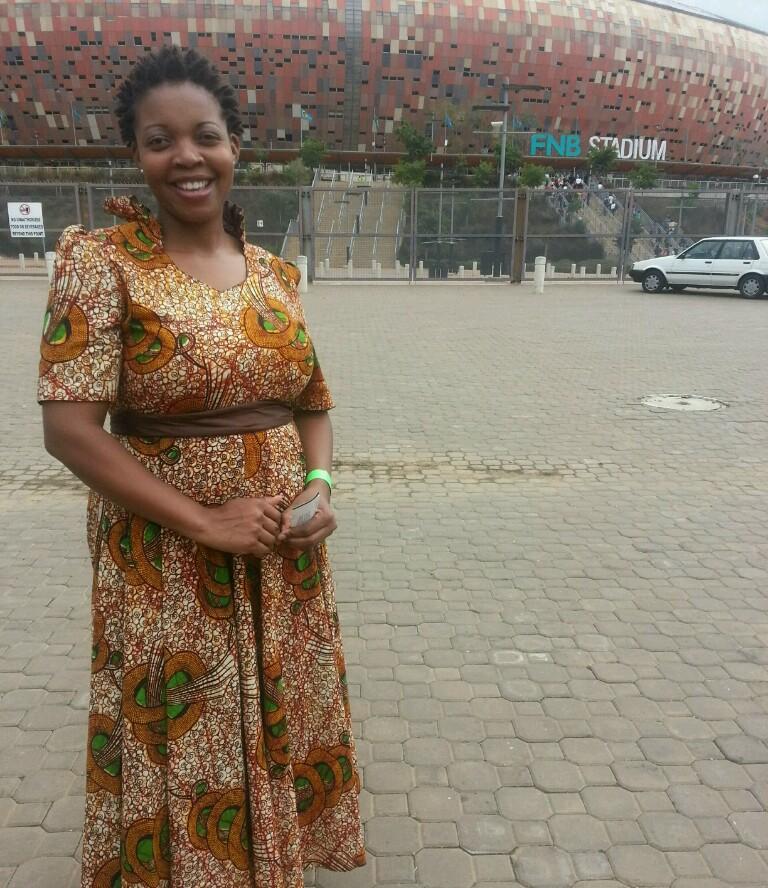 Thandiwe Moyo avatar picture