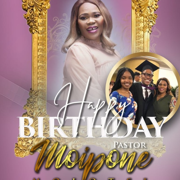 Happy Birthday to a prayer