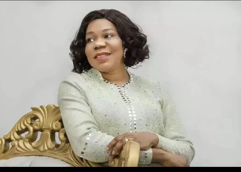 Happy birthday Esteemed Pastor Linda