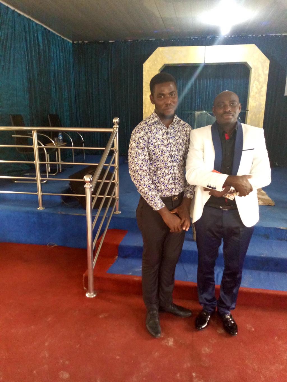 Thank u pastor sir ,