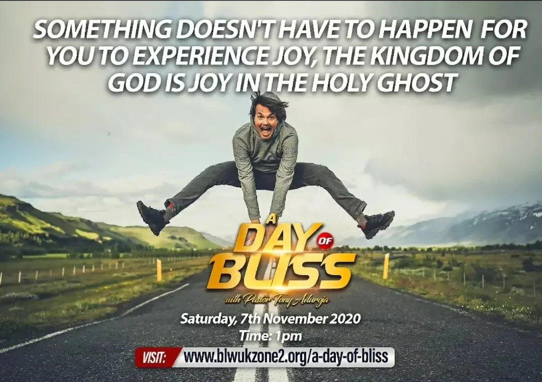 Shout it loud!!! Invite someone