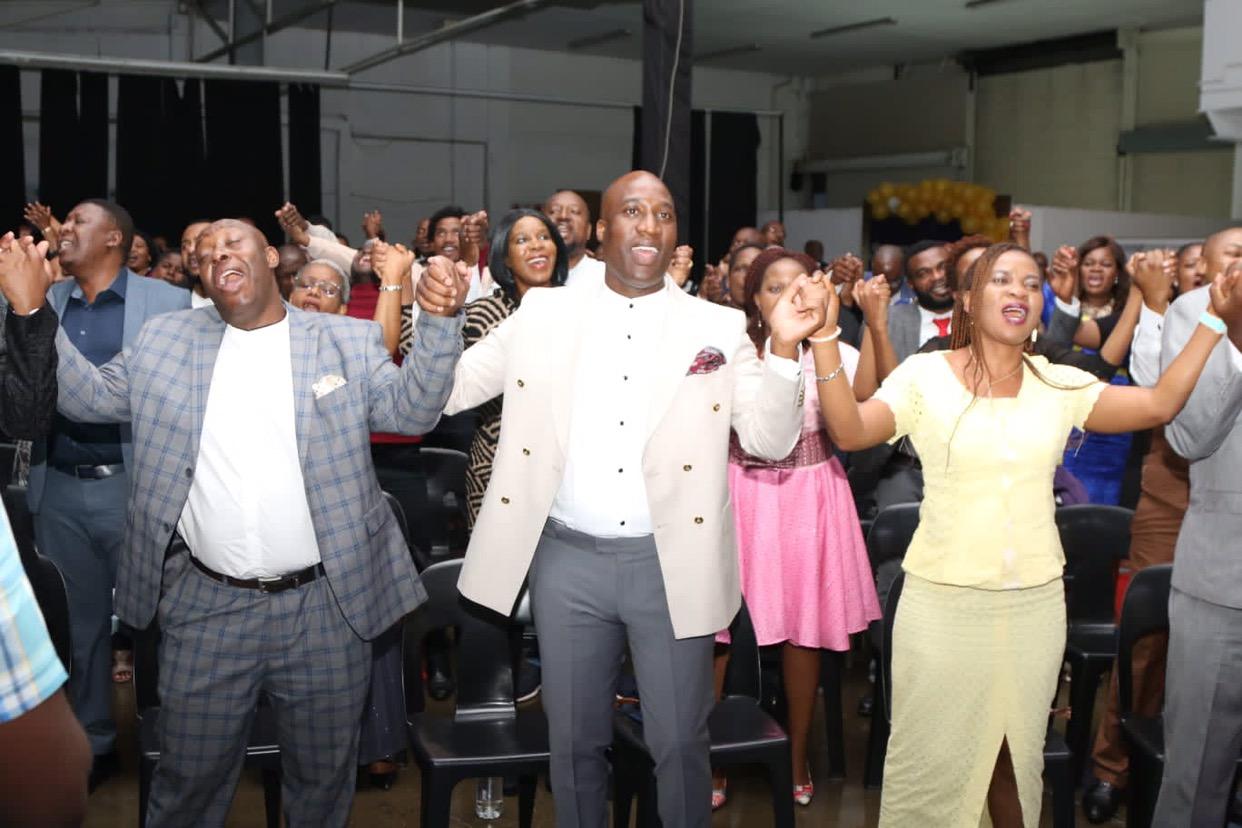 #photospeaks Christ Embassy Southern Africa