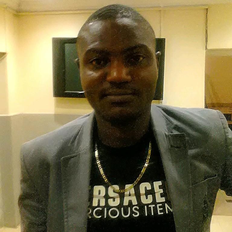 Raphael Ayodele Richard avatar picture