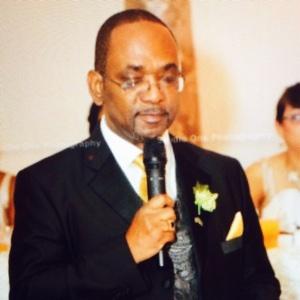 BERNARD M. KANG'OMBE avatar picture