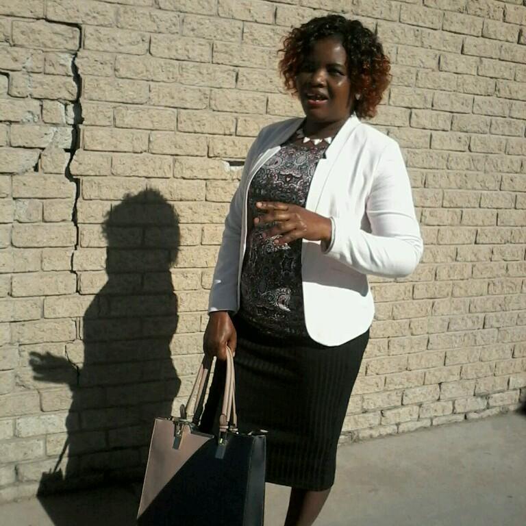 Florence Muhwati#CESAZONE4 avatar picture