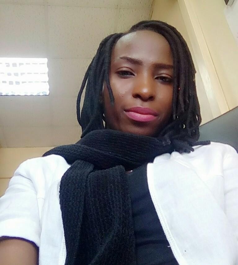 Ojulari Funke .A avatar picture