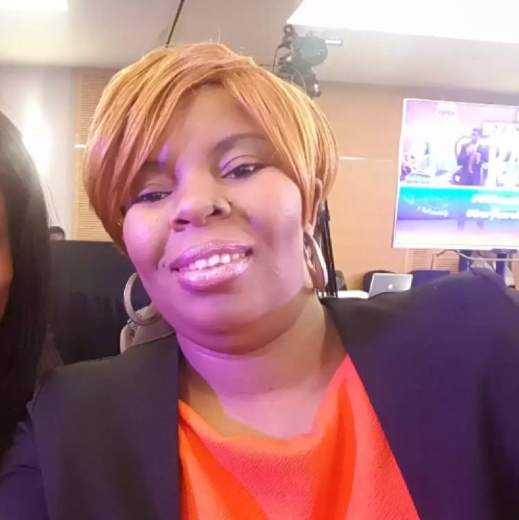 HAPPY BIRTHDAY SISTER BIANCA OKONKWO!