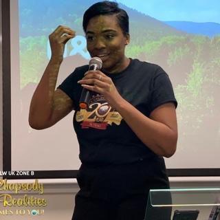 Pastor Peniel Wana avatar picture