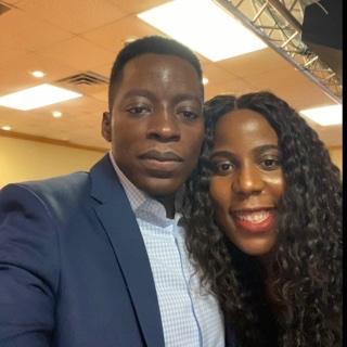 Benjamina Ambei avatar picture