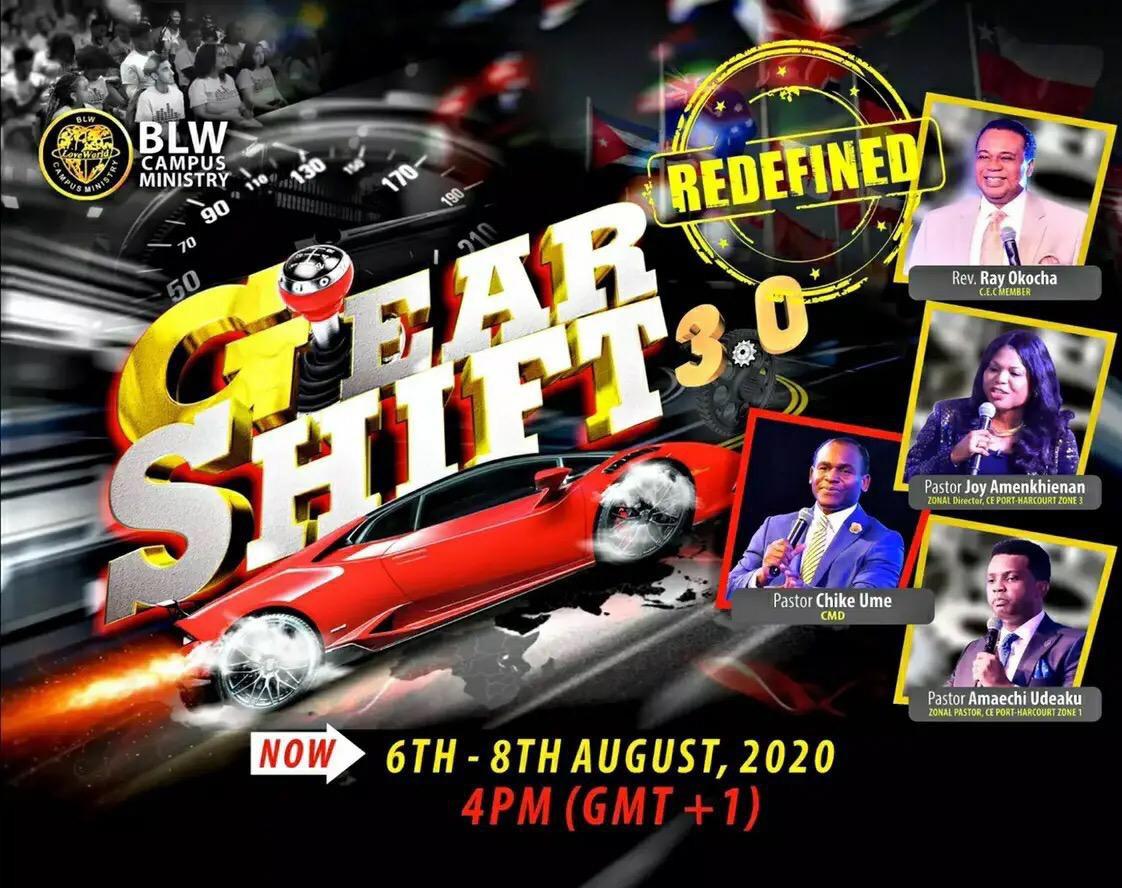 It's gear shift!!!! Glorrryyy!!!!! #GearShift3.0