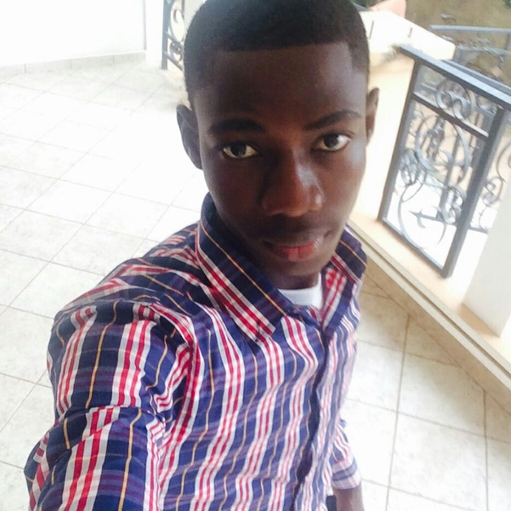 Asomani Alex avatar picture