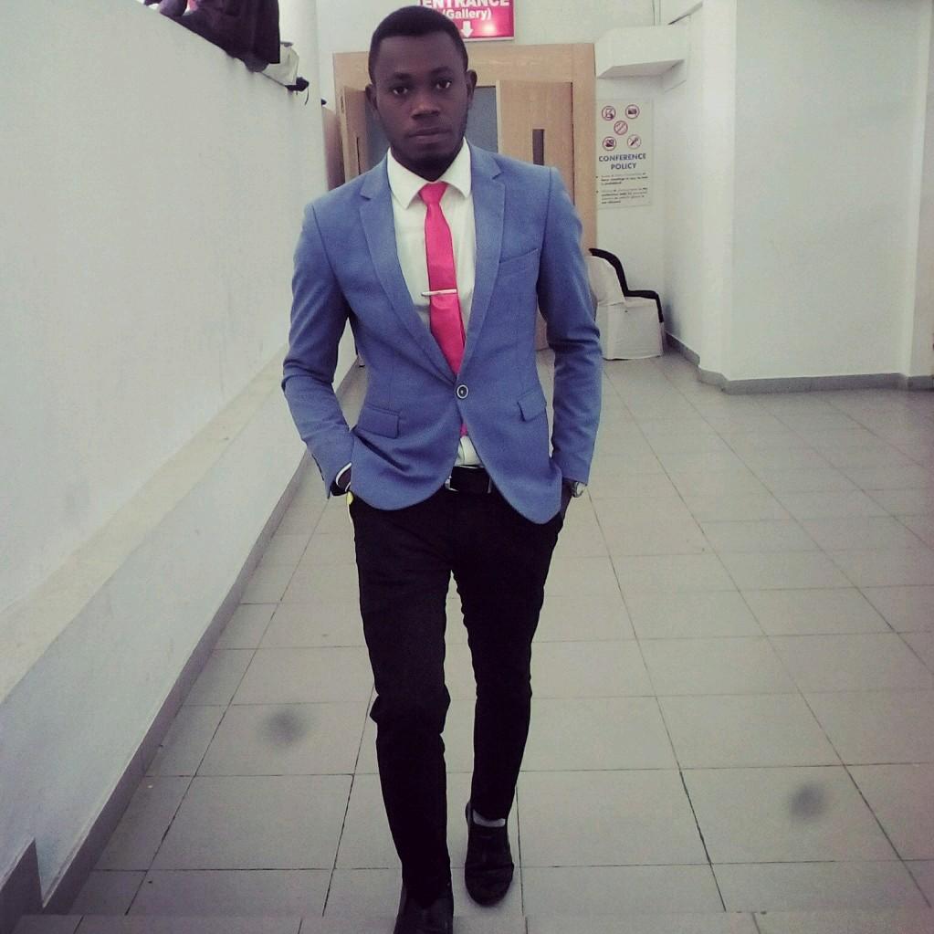Festus Olanwa avatar picture