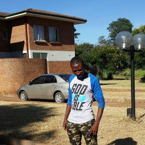 Lameck Mudavanhuh avatar picture