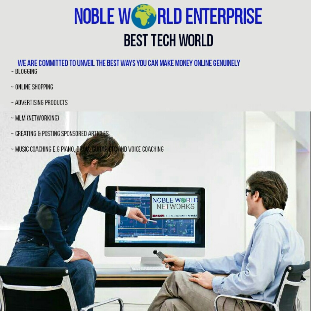 NOBLE W🌍RLD avatar picture