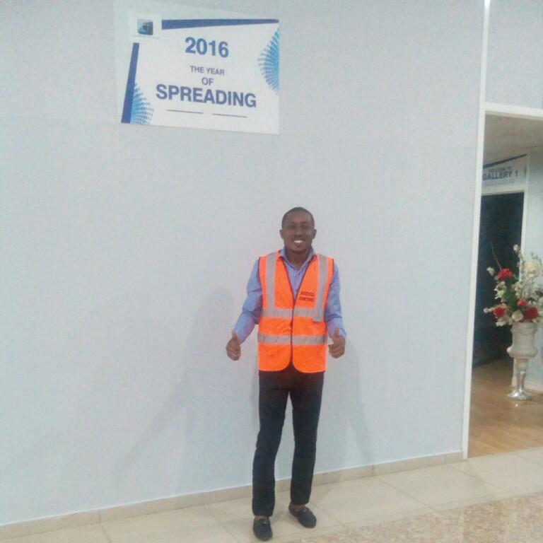 Ebere Chibuike avatar picture