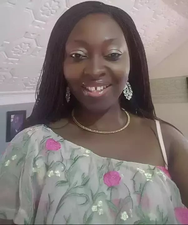 Happy birthday pastor ma #virtuouswoman
