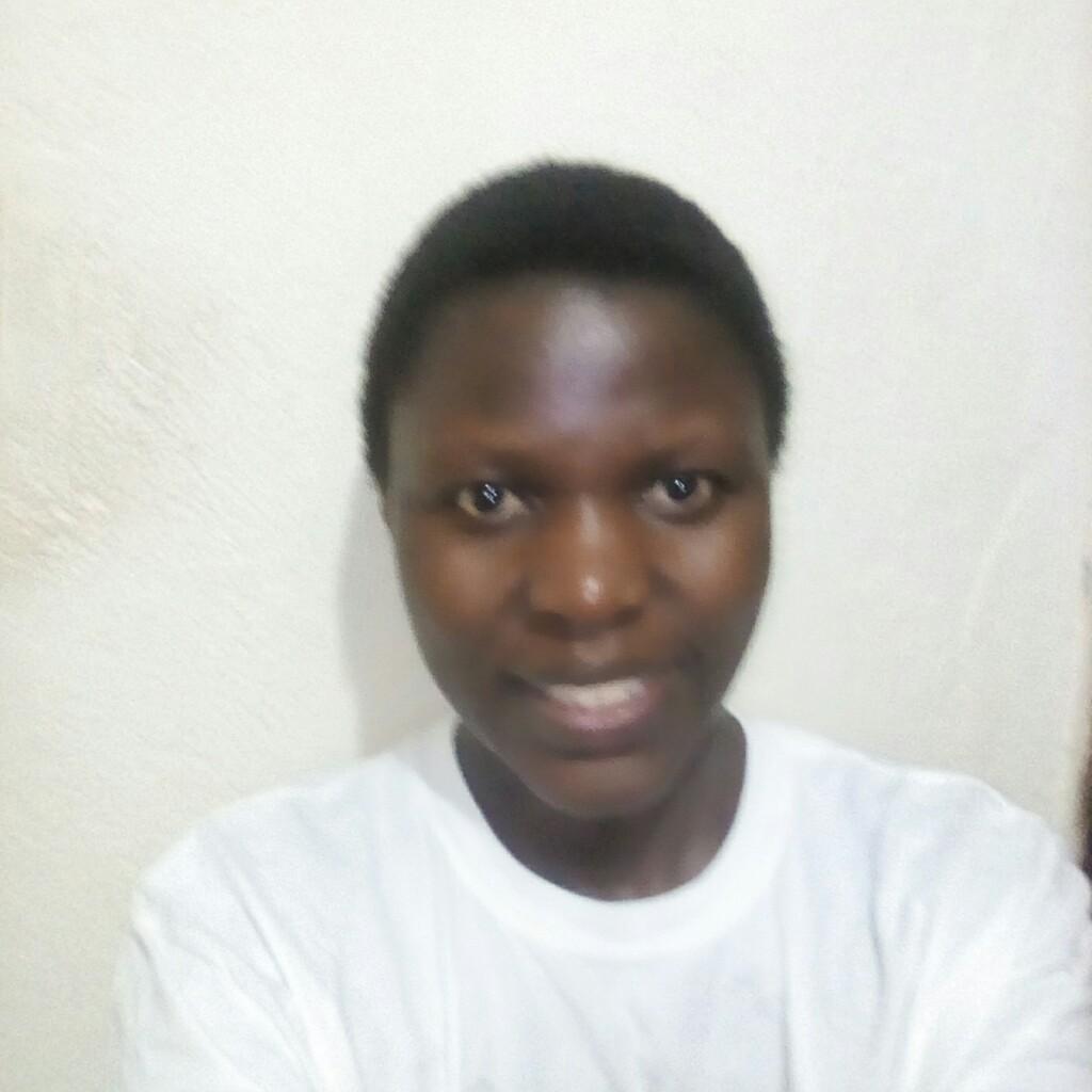 Pleroma Phionah Kwikiriza avatar picture