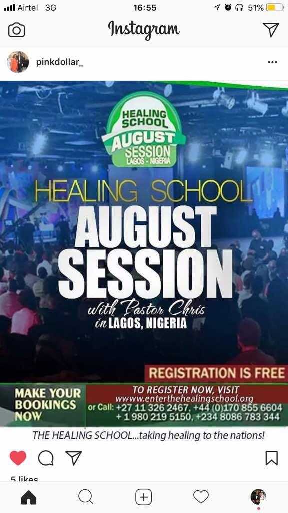 #hspc Healing school prayer conference