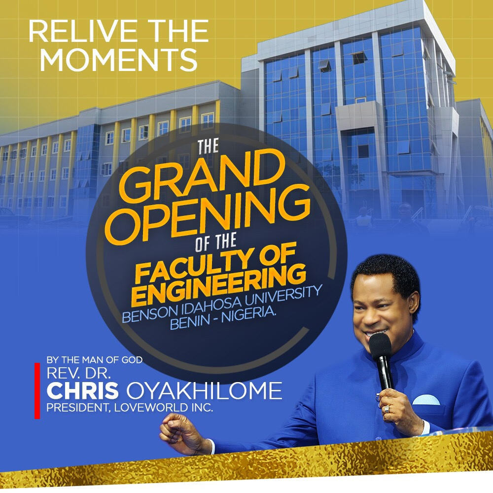 *NEWS FLASH!!!* The Grand Opening