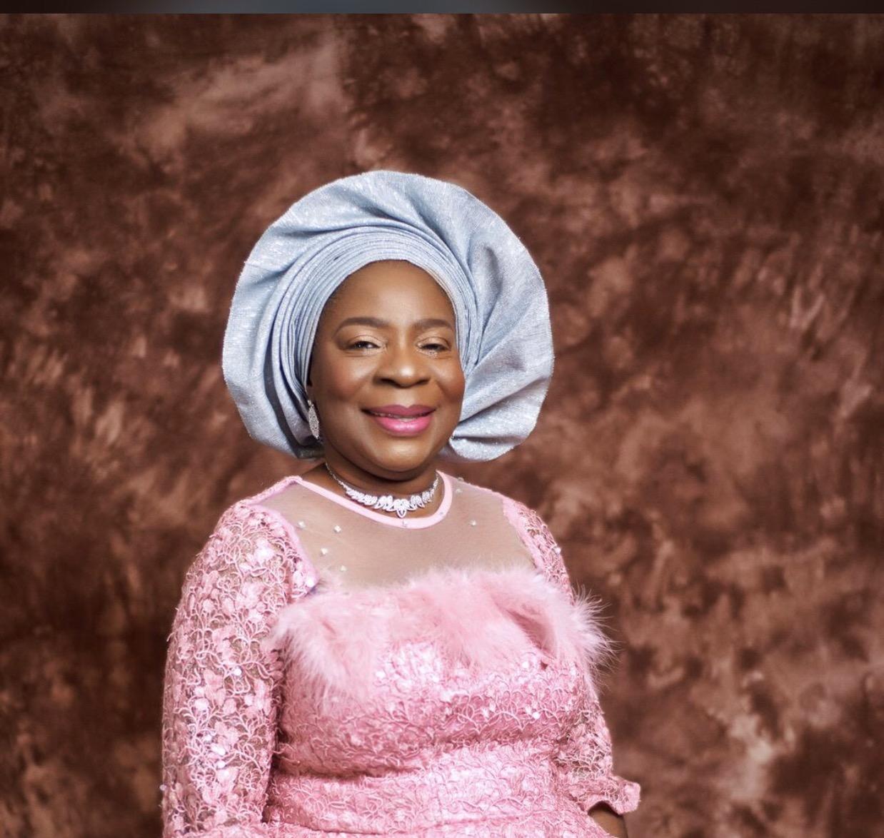 Happy 60th Birthday Mummy I