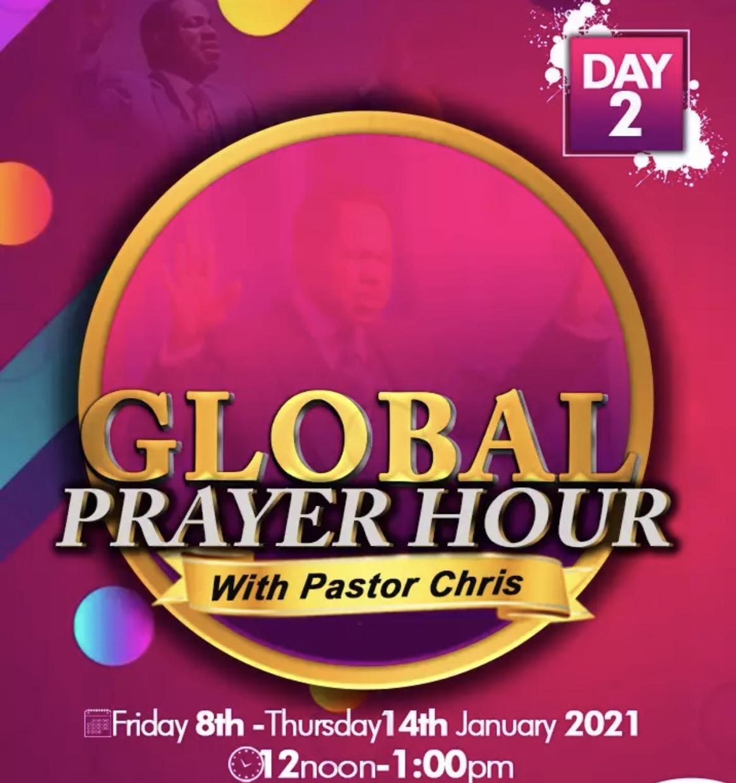 #prayingnow