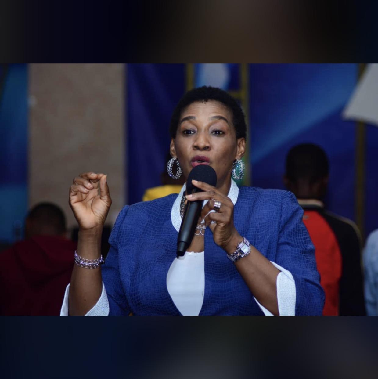 Celebrating God's voice Celebrating love