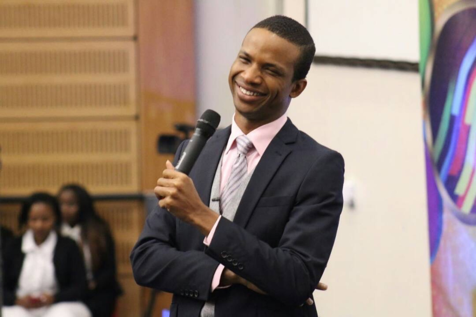 Happy Birthday Pastor Sir!!! Thank