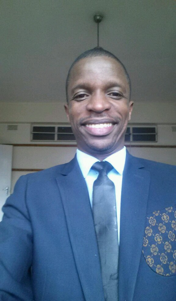 Xolani Dube avatar picture